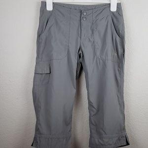 North Face | Women's Capri Pants Size 6